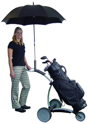 Umbrella, Golf - Walking Tall - Birdie Pal