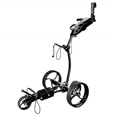 Callaway Traverse - Lithium Battery Remote Golf Trolley