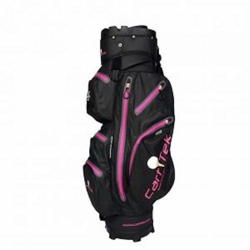 Golf Trolley Bag Larger Photo
