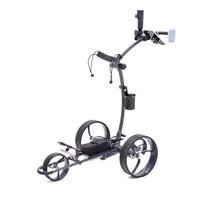 Cart-Tek Golf Trolleys | Remote Control Golf | Electric Caddies