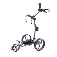 Cart-Tek GRi-1500-Li - V2 Lithium Battery Remote Golf Trolley