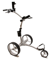 Cart-Tek GRi-975-Li - Lithium Battery Golf Trolley