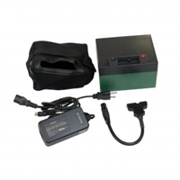 Lithium Battery Conversion Kit - Cart-Tek