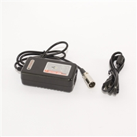 Cart-Tek Battery Charger