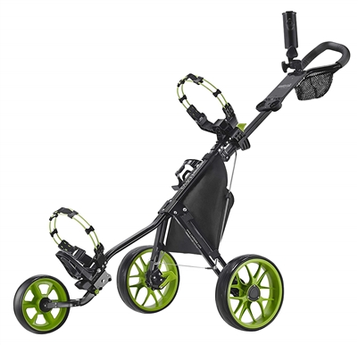 CaddyLite 11.5 V3 - Golf Push Cart