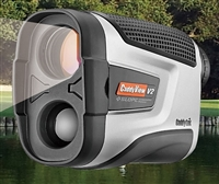 Caddy View V2 - Golf Laser Range Finder