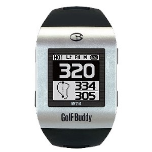 Golf Buddy WT4 - Range Finder