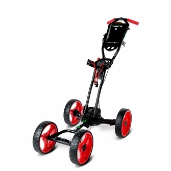 Golferpal Easy Pal Golf Cart Golf Push Cart Golf Trolley