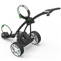 Hill Billy Lithium Electric Golf Caddy