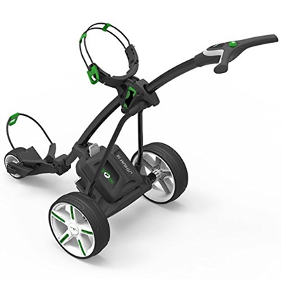 Hill Billy 2018 Lithium Electric Golf Caddy