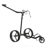 JuCad Drive - Electric Golf Trolley