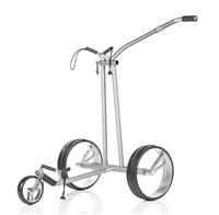 JuCad Phantom Titanium 2.0 - Electric Golf Trolley