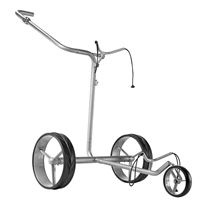 JuCad Drive SL Travel eX - Electric Golf Trolley