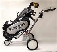 Kangaroo Model 5 - Electric Golf Cart