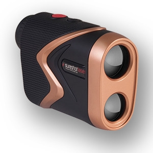 Sureshot PINLOC 5000i - Golf Laser Range Finder