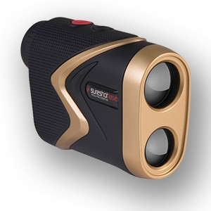 Sureshot PINLOC 5000iPS - Golf Laser Range Finder