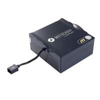 MotoCaddy M-Series Lithium Battery