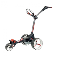 Motocaddy M1 DHC DownHill Contol Electric Golf Trolley