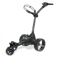 Motocaddy M5 GPS DHC Lithium - Electric Golf Caddy