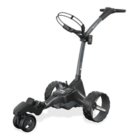 Motocaddy M7 Remote Ultra Lithium - Electric Golf Caddy