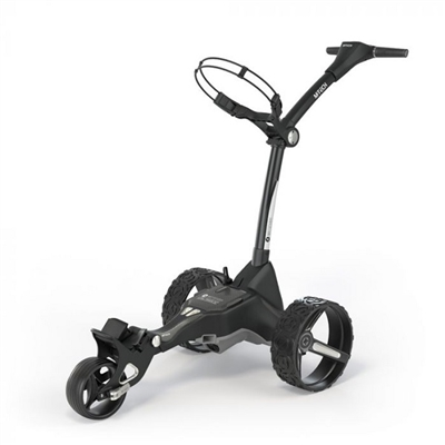 Motocaddy M-TECH Lithium - Electric Golf Caddy