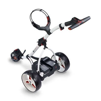 Motocaddy 2019 S1 Lithium Electric Golf Caddy