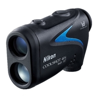 Nikon CoolShot 40i - Golf Laser Range Finder