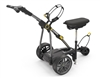 Deluxe Seat with Storage - PowaKaddy