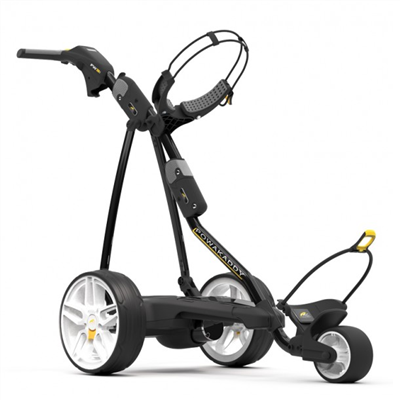 PowaKaddy FW3i Lithium - Electric Golf Caddy