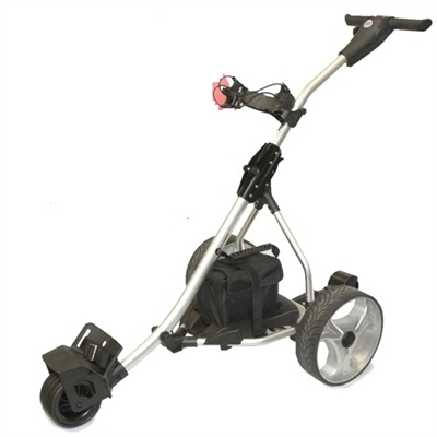 Spitzer R5 Digital - Remote Control Golf Trolley