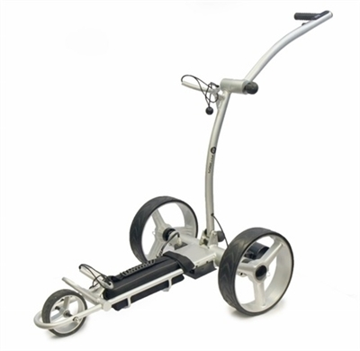 SPITZER RL150 - Remote Control Golf Trolley