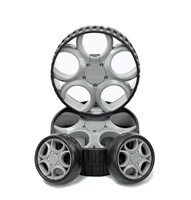 Stewart F1/X-Series Replacement Wheel Set