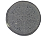 Dream concrete stepping stone mold 1061
