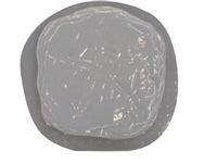 Starfish concrete stepping stone mold 1069