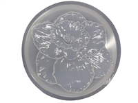 Daffodil concrete stepping stone mold 1081