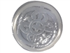Celtic knot concrete stepping stone mold 1096