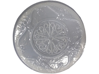 Celtic concrete stepping stone mold 1097