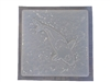 Koi concrete stepping stone mold 1120