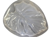 Leaf concrete stepping stone mold 1135