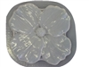 Dogwood Flower Concrete Plaster Mold 1137