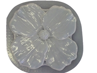Dogwood Flower Concrete Mold 1137