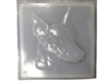 Doberman Concrete Mold 1166
