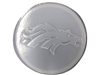 Horse Head Concrete Stepping Stone Mold 1188