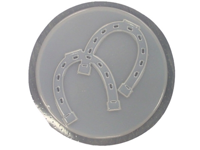 Double Horseshoe Concrete Mold 1189