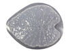 Elephant Leaf Concrete Stepping Stone Mold 1196