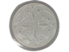 Celtic Concrete Mold 1198