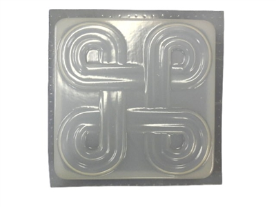 Celtic Concrete Mold 1199