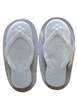 Flip flops concrete stepping stone mold 1268