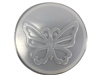 Butterfly concrete stepping stone mold 1274