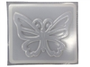 Butterfly concrete or plaster mold 1275